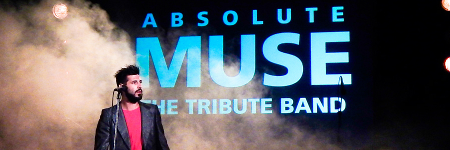 ABSOLUTE - MUSE Tribute Band